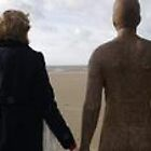 Self Portrait: Antony Gormley's 'another place' by nicholaTisdall