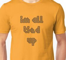 Tied Up Unisex T-Shirt