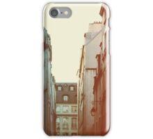Lamplight iPhone Case/Skin