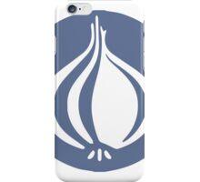 Perl iPhone Case/Skin