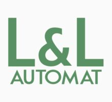 Agent Carter - L&L Automat Kids Clothes