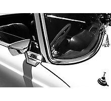 Mercedes-Benz 1967 Ireland shoot 2 Photographic Print