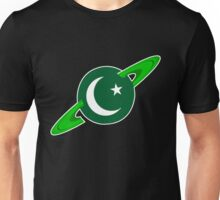 Show you are a Pakistani Starfleet Hero Unisex T-Shirt