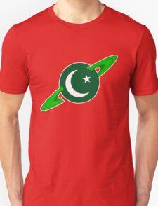 Show you are a Pakistani Starfleet Hero Unisex T-Shirt