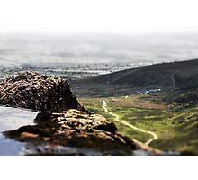 Mahon Falls (view 2) Photographic Print