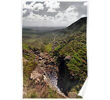 Mahon Falls (view 1) Poster