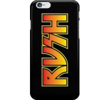 Rush! iPhone Case/Skin