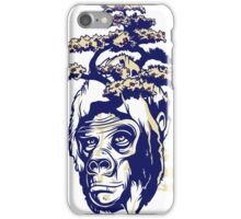 Growthilla iPhone Case/Skin