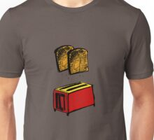 You are toast! Unisex T-Shirt