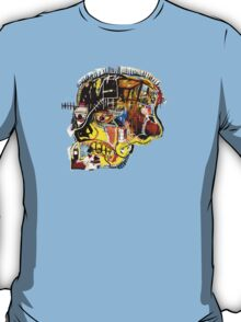 untitled head T-Shirt