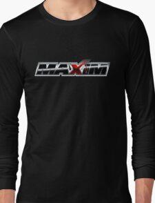 Maxim Crane Long Sleeve T-Shirt