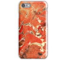 Poppy Jasper iPhone Case/Skin