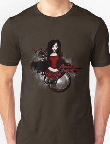 beauty dark T-Shirt