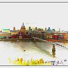 London Skyline by scotts03