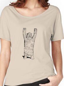 Fierce Bear Women's Relaxed Fit T-Shirt