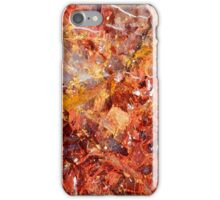 Pietersite iPhone Case/Skin