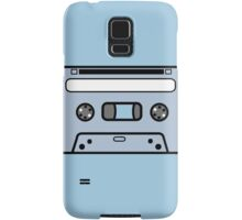 COMPACT CASETTE TAPE  Samsung Galaxy Case/Skin