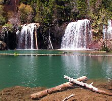 ~ Hanging Lake ~ Colorado ~ by Brion Marcum