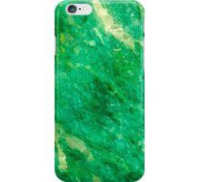 Amazonite iPhone Case/Skin