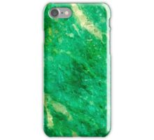 Amazonite iPhone Case/Skin
