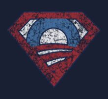 Super Obama by barackobama