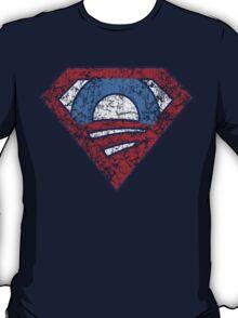 Super Obama T-Shirt