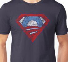 Super Obama Unisex T-Shirt