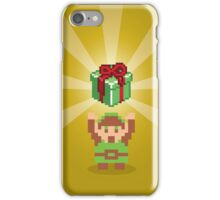 "The Legend of Zelda- ""You Got a Present!"" iPhone Case/Skin"