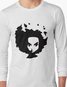 huey free man Long Sleeve T-Shirt