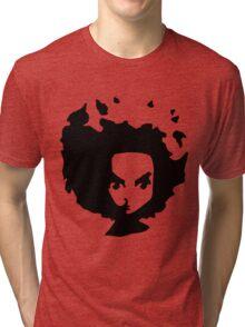 huey free man Tri-blend T-Shirt