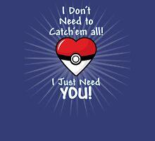 Catching You Unisex T-Shirt