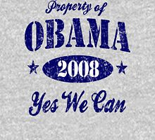 Property of Obama Yes We Can! Unisex T-Shirt