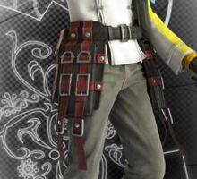 Final Fantasy XIII-2 - Hope Estheim Sticker