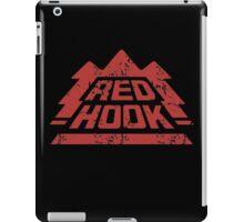 Red Hook Brewery iPad Case/Skin
