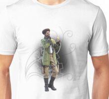 Fantasy XIII-2 - Sazh Katzroy Unisex T-Shirt