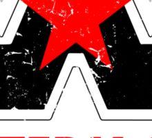 Western Star Truck Sticker