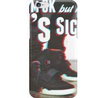 J's Sick iPhone Case/Skin