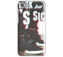 J's Sick iPhone Case/Skin
