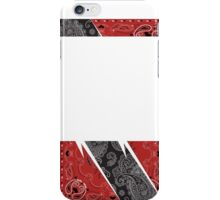 Trill Vibes iPhone Case/Skin