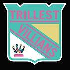 TRILLEST VILLAINS by shanin666