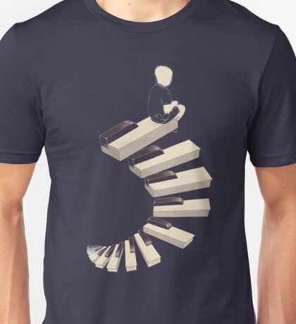 Endless tune Unisex T-Shirt