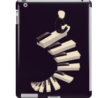 Endless tune iPad Case/Skin