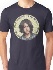 Alex Turner - I'm Not Miserable  T-Shirt