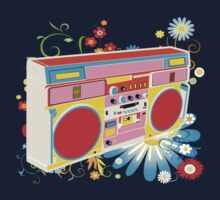 Boombox - Summertime by Vojin Stanic