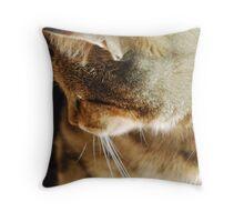 'Mouse' Throw Pillow