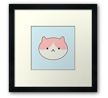Timmy the Cat - Adventure Time Framed Print