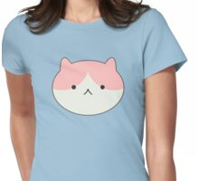 Timmy the Cat - Adventure Time Womens Fitted T-Shirt