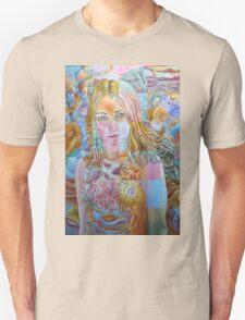 Kate Miller heidke T-Shirt
