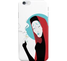 Mother Knows Best iPhone Case/Skin
