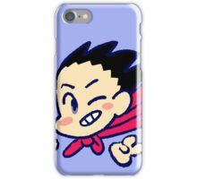 Team Tetsuo iPhone Case/Skin